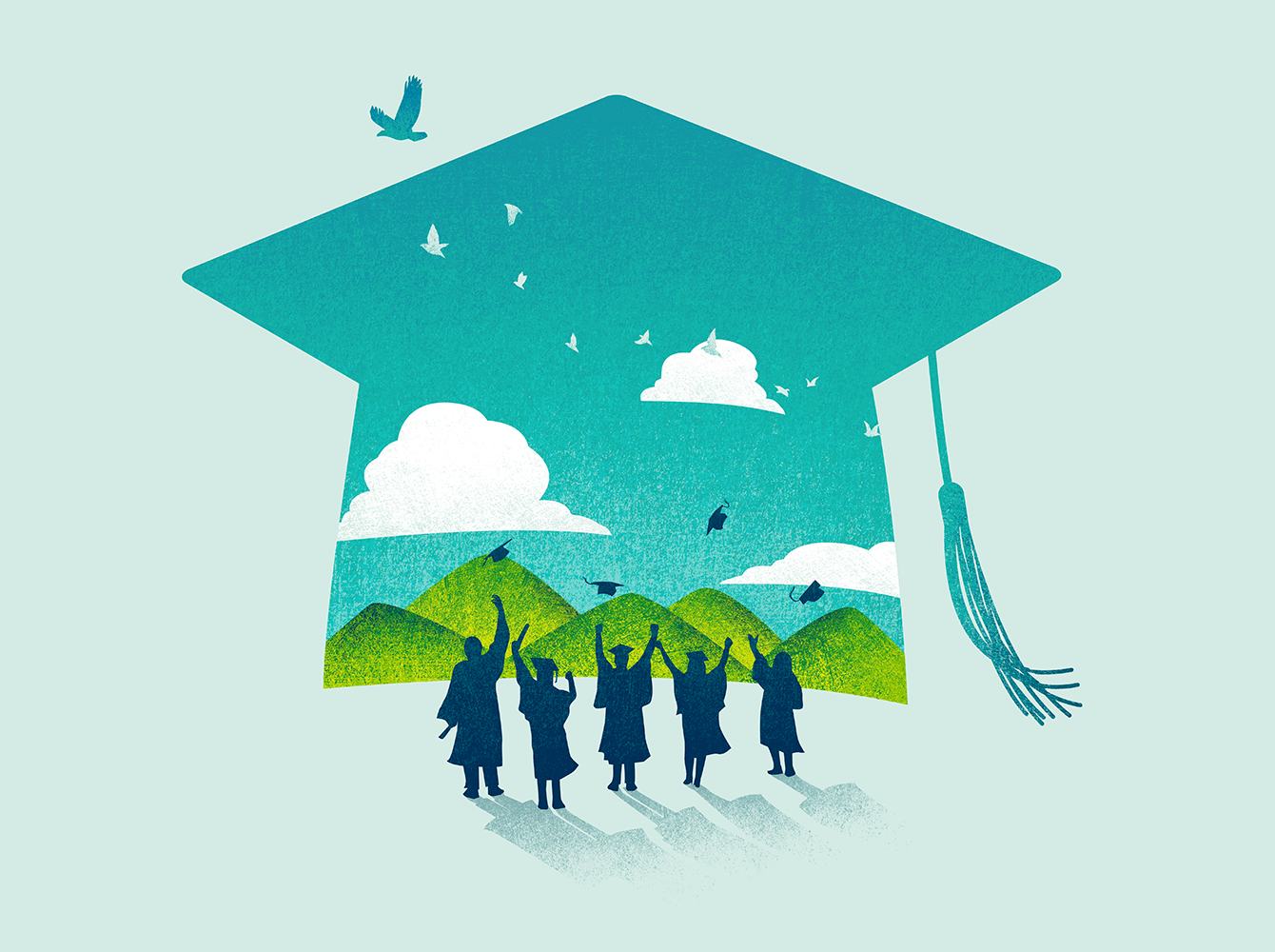 To college and beyond