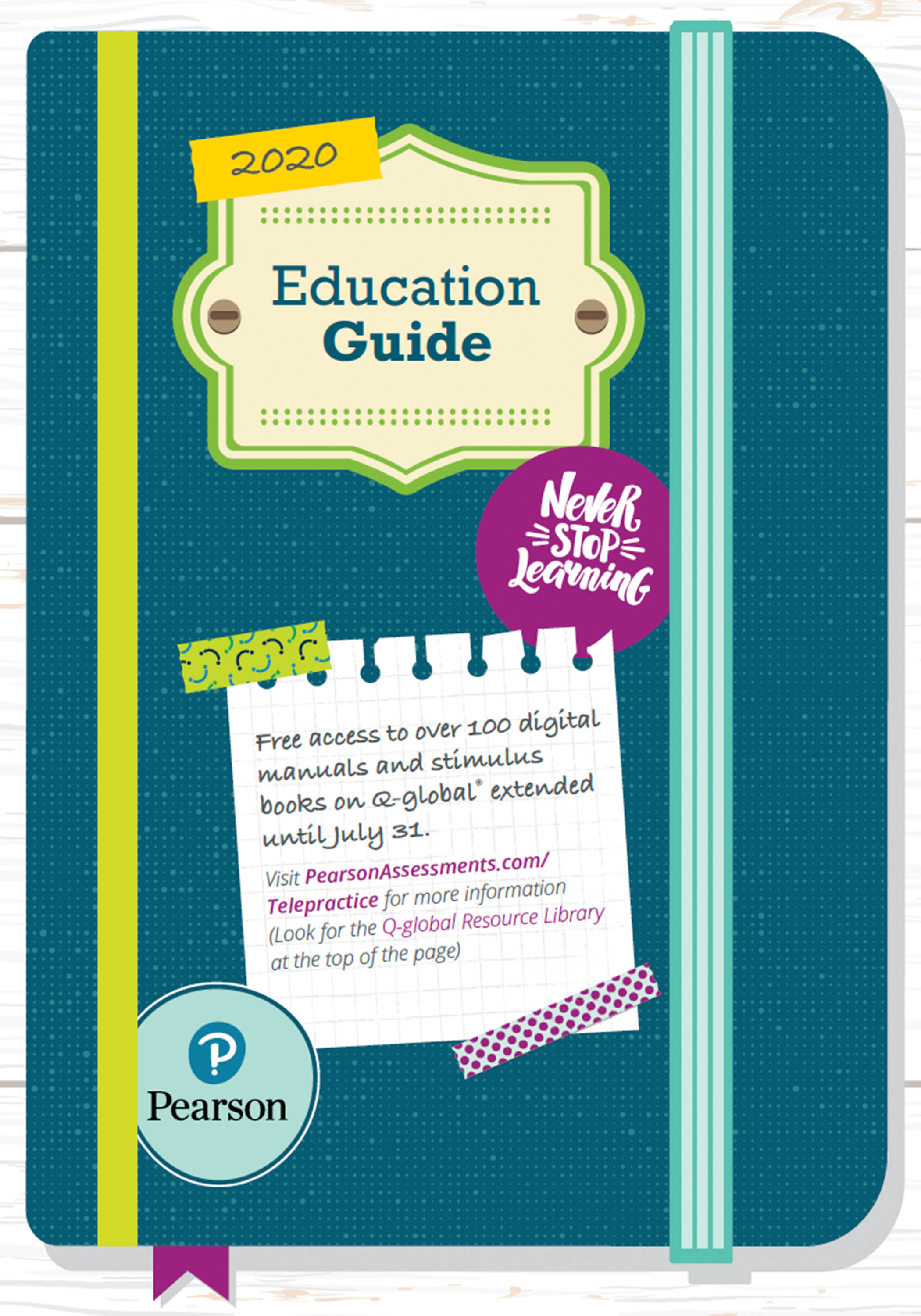 2020 Education Buying Guide
