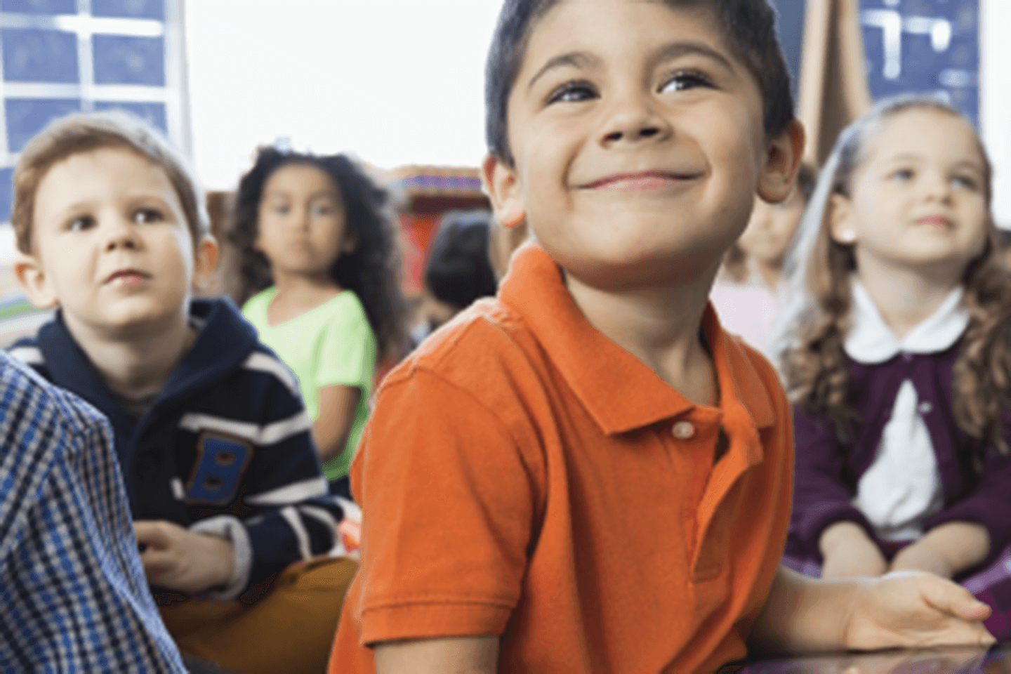 Teach social–emotional skills in the classroom