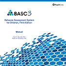 BASC-3 Training Resources