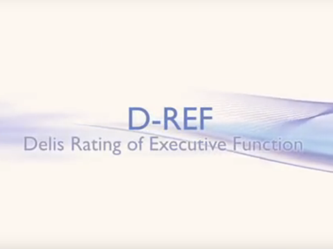 D-REF overview video