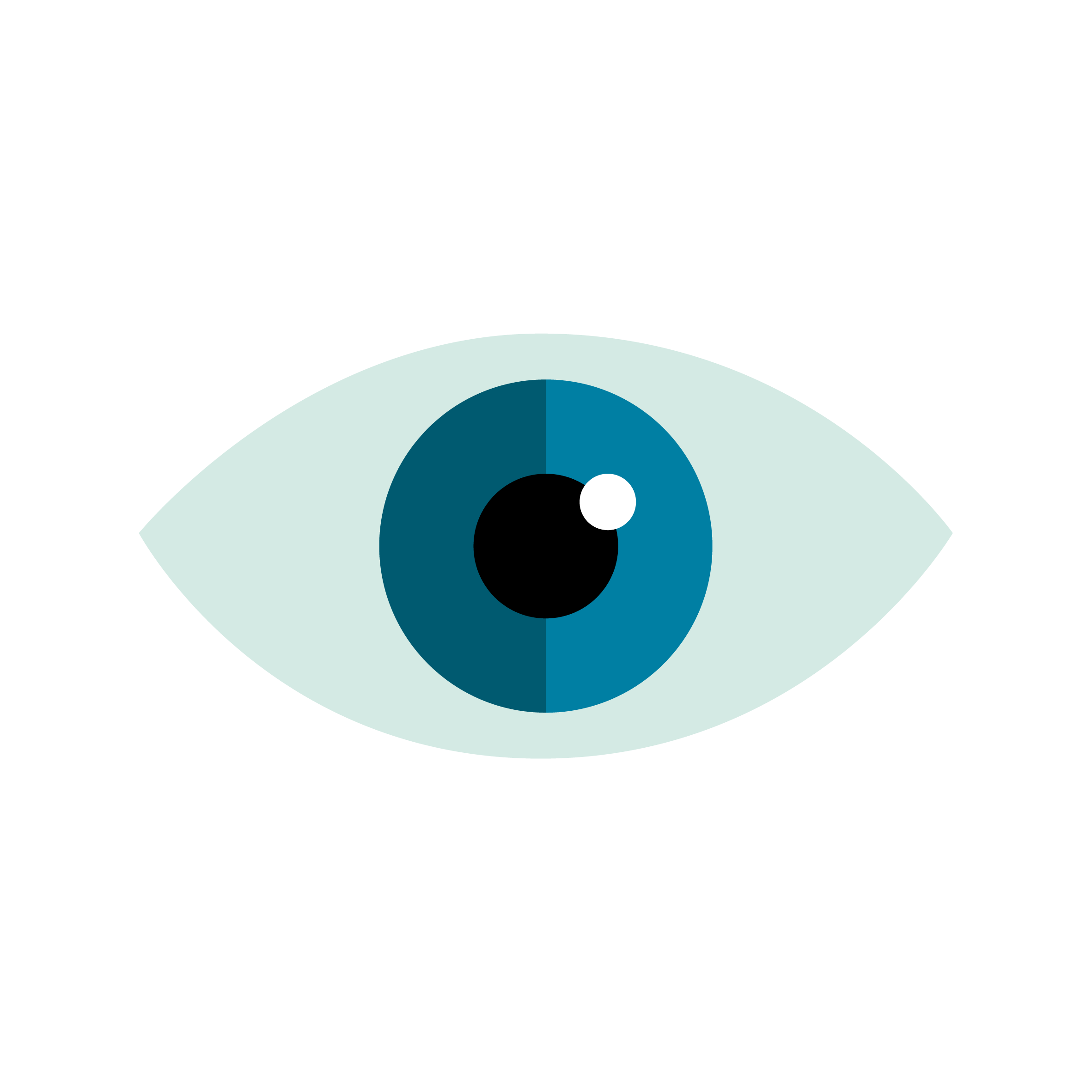 Eye Pictogram