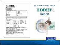 An in-depth look at the BBHI 2 report