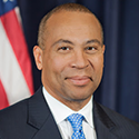 The Honorable Governor Deval L. Patrick