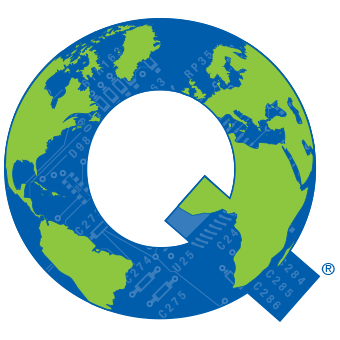 Qglobal Icon