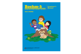 Boehm-3 cover