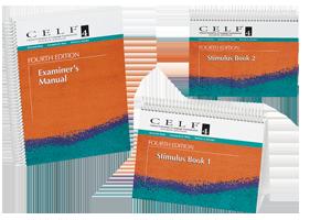 Evaluation Fundamentals >> Clinical Evaluation Of Language Fundamentals Fourth Edition Celf 4