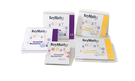Keymath-3 Essential Resources Kit