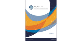MCMI-IV Manual Cover