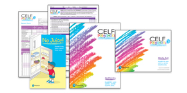 Clinical Evaluation of Language Fundamentals Preschool-3