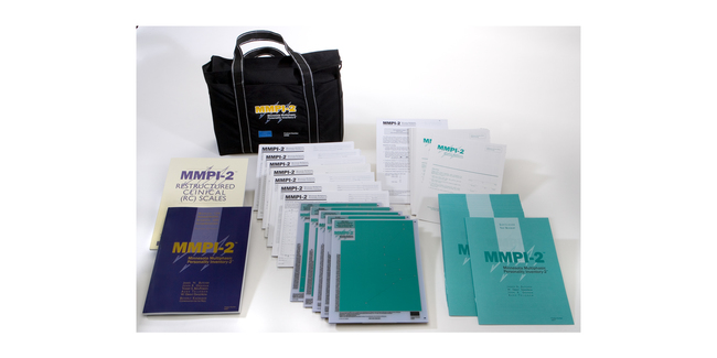 Mmpi 2 Minnesota Report Reports For Forensic Settings